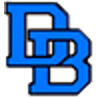 Daniel Boone High School Logo