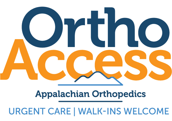 OrthoAccess Logo