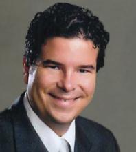 Jason Brashear, M.D.