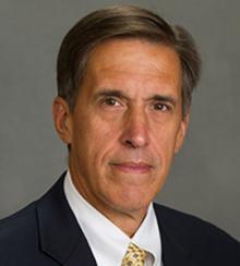 John Holbrook, M.D.