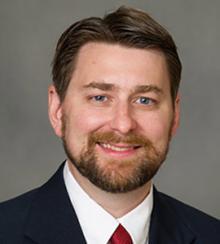 Bart McKinney, M.D.