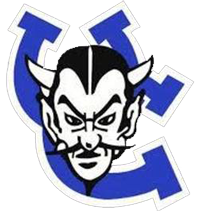 Unicoi County High School Logo